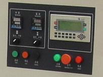 XH-450枕式包装机控制面板
